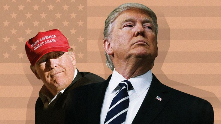 Watch Trump's stunning U-turns on key issues - CNN Video