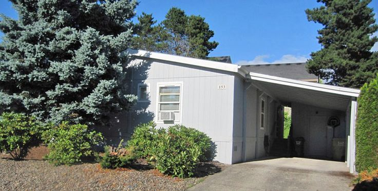 Senior Retirement Living - 1993 Liberty Manufactured Home For Sale in Beaverton, OR