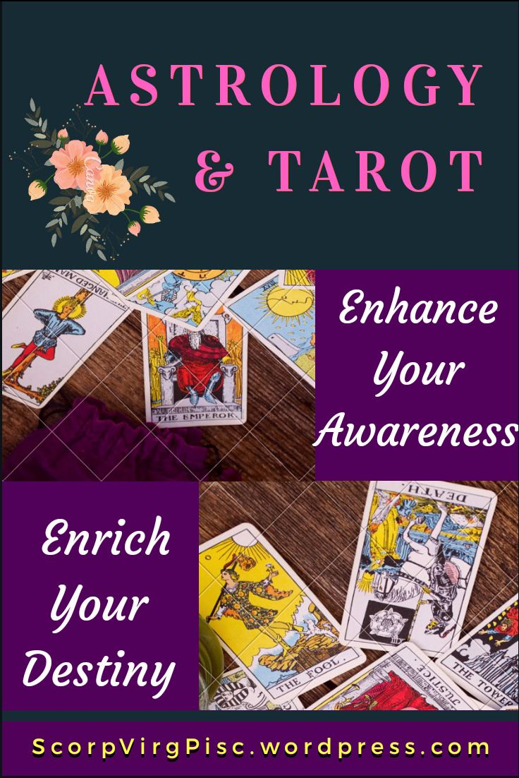 astrology free tarot reading