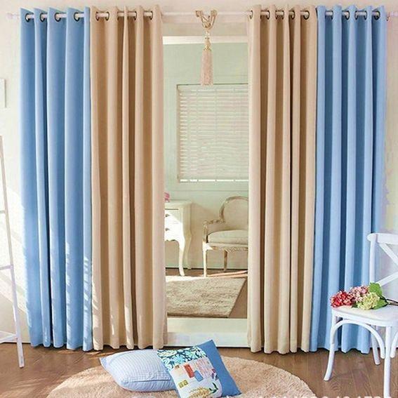 Современный минималистский толщиной двусторонняя занавес ткани затемненные шторы для гостиной для спальни rideaux ле салон шторы для кухни ткань для штор шторы для детской занавески в гостиную