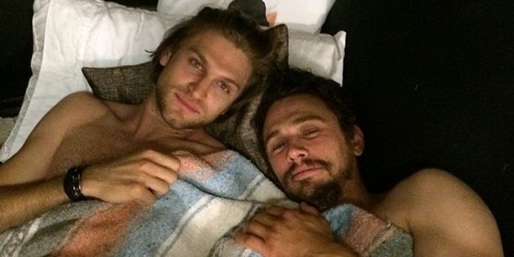 93 Percent Of Straight Men In This Study Admitted To Doing This In Bed Together
