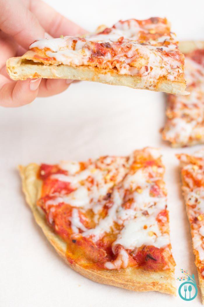 how-to-make-quinoa-pizza