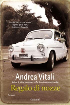 """Per la prima volta Vitali mi lascia un velo di """"malinconia vintage"""" legata ad alcuni miei ricordi: gesti, situazioni, odori, oggetti che ho ritrovato anche nella mia infanzia."""