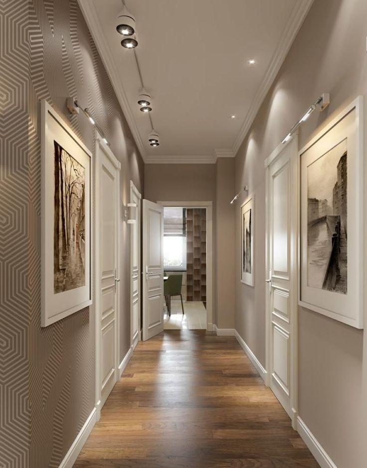 Flur oder Eingangshalle Möbel und Ideen für zeitgenössisches Design