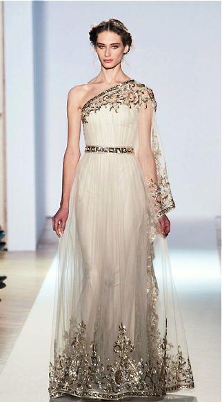 Zuhair Murad haute couture s/s 2013