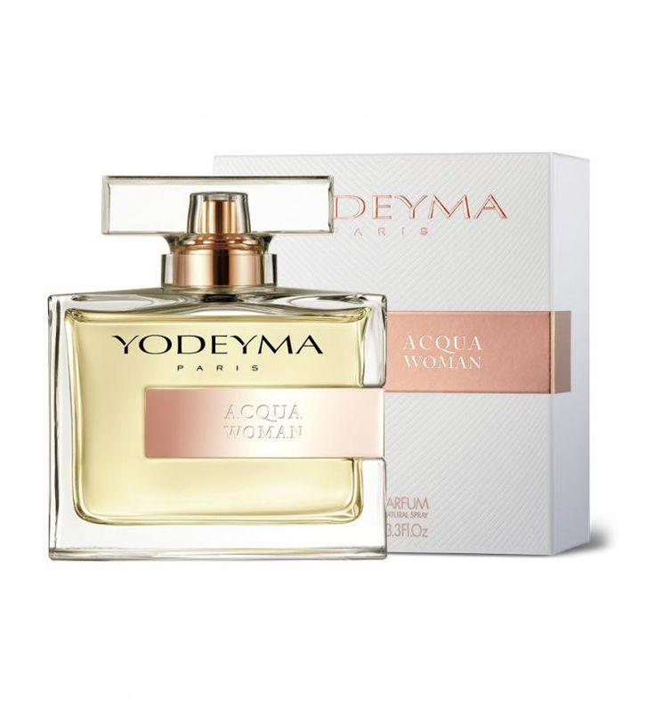 AGUA WOMAN-Yodeyma Acqua di Gioia - Giorgio Armani jellegű Eau de Parfum 100ml