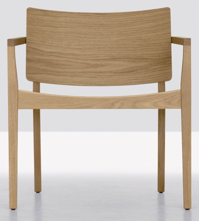 Modern Wooden Armchairs   Google Search