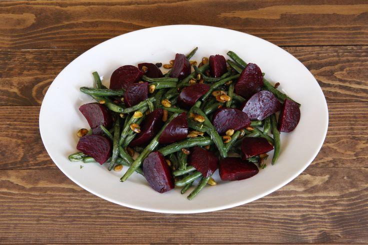 rosh hashanah side dish recipes