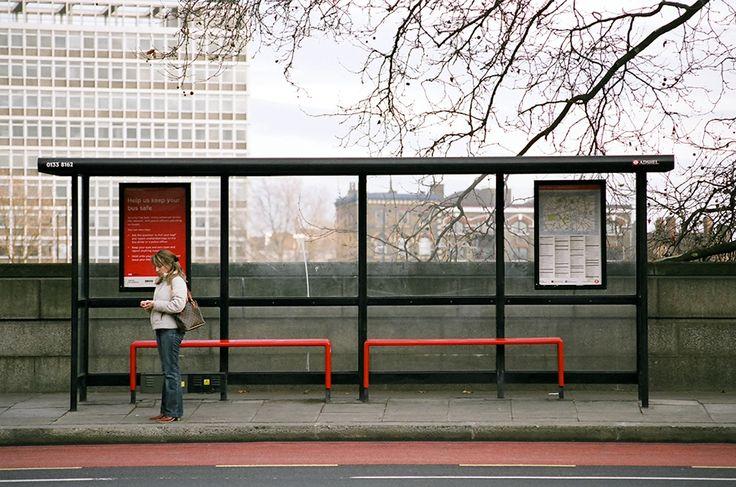 bus stop - Google Search