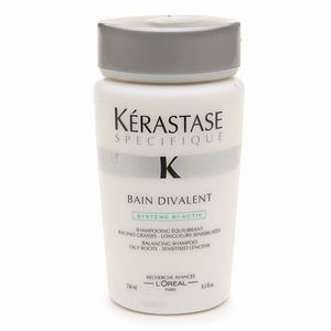 Buy Kerastase Specifique Bain Divalent Shampoo Equilibrante with free shipping on orders over $35, low prices & product reviews   drugstore.com