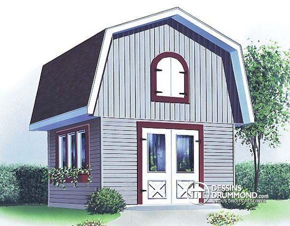 32 best garage images on pinterest plan plan cars and garage doors. Black Bedroom Furniture Sets. Home Design Ideas