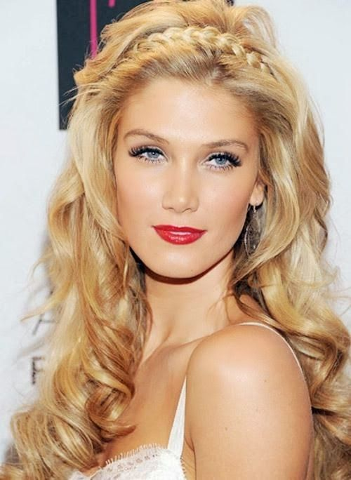 hairstyles for long #hair