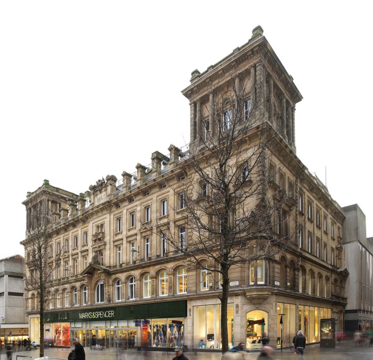 Marks and Spencer - Liverpool