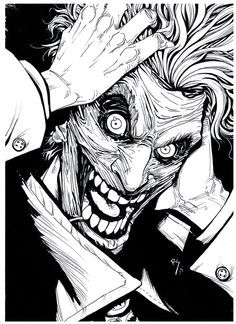 the joker comic - Google Search