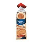 Weight Watchers English Muffins Fork Split 6 « Holiday Adds