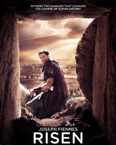 یک فرمانده مقتدر رومی به نام کلاویوس و همراهش لوسیوس ماموریت می یابند تا مطلع شوند چه اتفاقی برای حضرت مسیح پس از به صلیب کشیده شدن رخ داد و Risen 2016 Filmbaz.co #filmbaz#filmbaz2