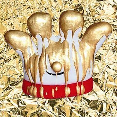 Music: Hamburger Helper drops rap album Watch The Stove (really)