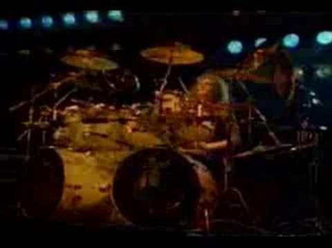 Yngwie Malmsteen's Rising Force - Heaven Tonight
