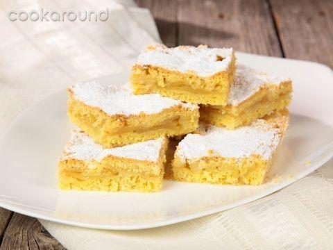 Delizia alle mele: Ricette Dolci   Cookaround