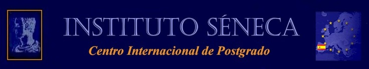 http://instituto-seneca.edu/  El Instituto Seneca es una institucion educativa con sede en Madrid que imparte masteres y cursos en modalidad presencial, a distancia y online. Este Centro se ha especializado en areas que ofrecen interesantes salidas profesionales: la Comunicacion, las Relaciones Internacionales o la Logistica. El Instituto cuenta con alumnos de mas de setenta nacionalidades.