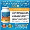 Amazon.com: SVETOL® Green Coffee Bean Extract - Clinically Proven Weight Loss Supplement - 2 Bottles For Full 30 Day Supply: Health & Personal Care