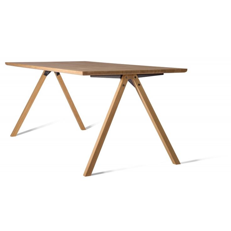 Industry West Flow Dining Table $1,475