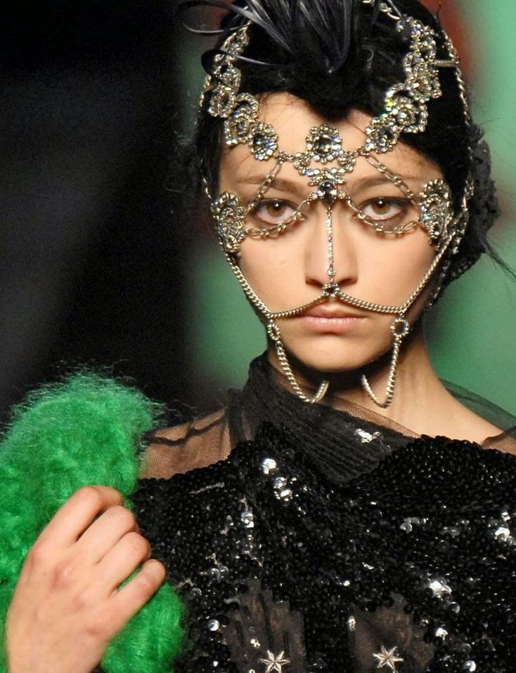 Victoria's Secret: Morgane Dubled