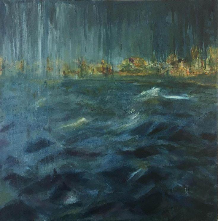 Tanya Sternberg | Where Heaven And Earth | Buy Art For Sale | StateoftheART