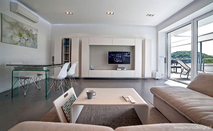 Idealny salon na relaks w Słoneczny Gródek 72