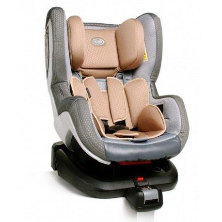 SILLA COCHE ISOFIX NEO FIX GRUPO 0/1 EN WWW.ROALBABABY.ES .  Descripción Silla de auto grupo 0, 1 adecuada para niños de 0 a 18 Kg. Plataforma iso-fix . permite la instalación de la silla en ambas direcciones. Esta plataforma dispone de indicador de sonido para detectar la defectuosa instalación de la silla. Reposacabezas ajustable. Cinturón con 5 puntos de ajuste. 3 posiciones de reclinado. Cojín ergonómico. Dimensiones: Externo: 43/47/62 cm. Interno: 27/28/53 cm. Peso: 15.00 Kg.