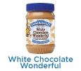 White Chocolate Wonderful, Dark Chocolate Dreams, Mighty Maple, and Cinnamon Raison Swirl...I love this stuff!! :)