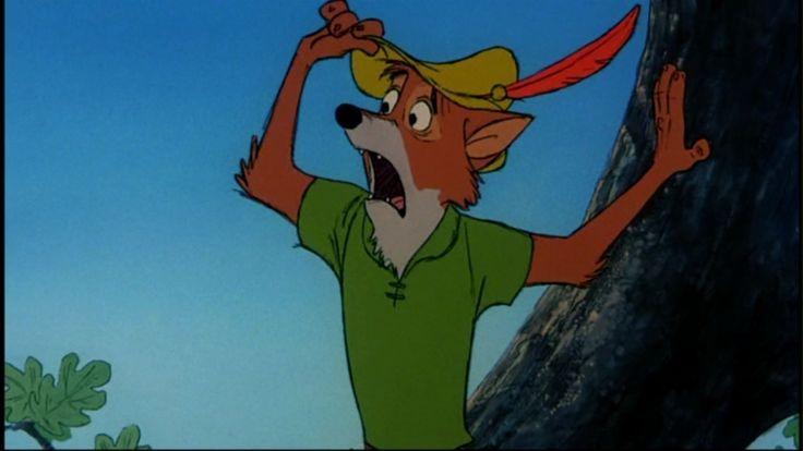Dick Got Robin Hood
