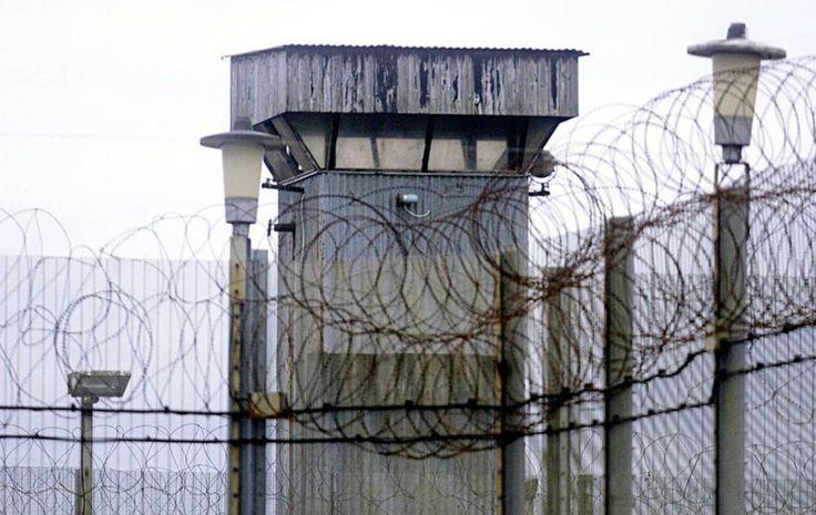 First trailer released for Maze prison escape drama - The Irish News