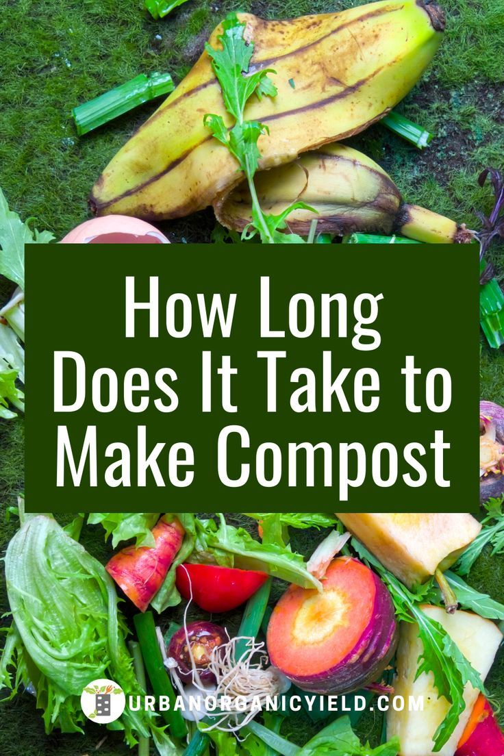 Make Your Own Compost For Your Garden Compost mulch