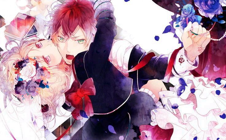 yui and ayato relationship