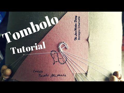 TOMBOLO - Il Punto Mimosa / Parte 2 - YouTube