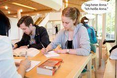 Schwedisch lernen Tipps