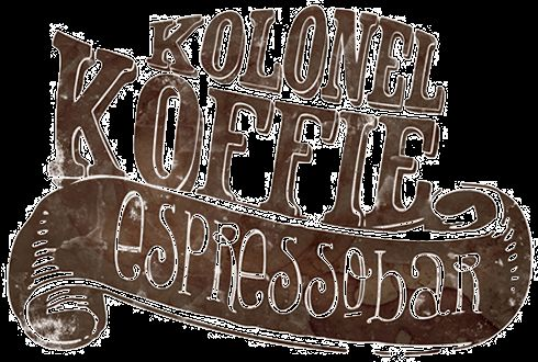 Kolonel Koffie - Anterpen