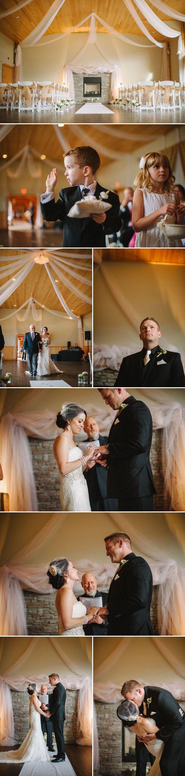 Christy Scotts Fraser River Lodge Wedding From Mathias Fast