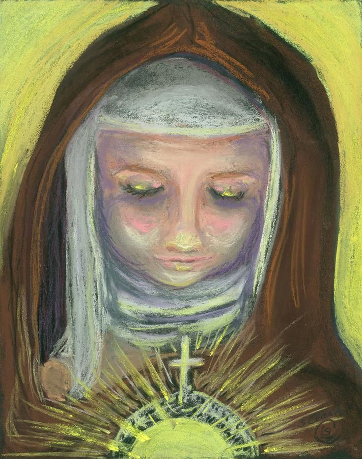 The Life and Legend of the Lady Saint Clare
