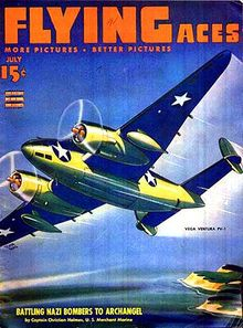 Flying Aces (magazine) July 1943 cover.png