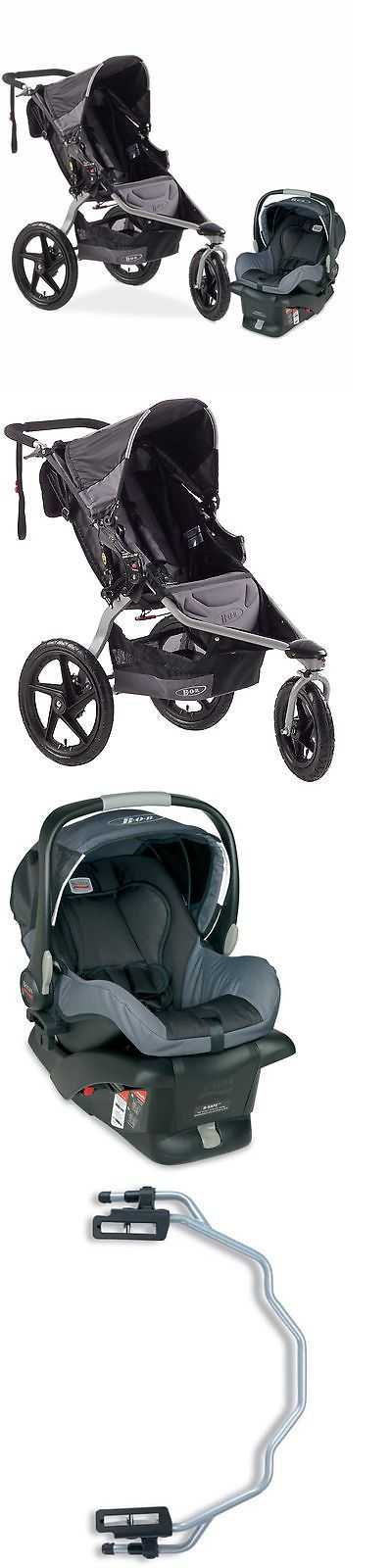 BOB Revolution SE Jogging Stroller Travel Syste... - Exclusively on #priceabate #priceabateBaby! BUY IT NOW ONLY $427