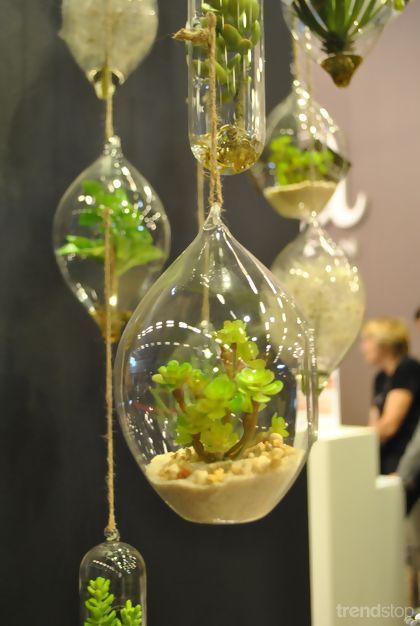 Sia Home Fashion Spring Summer 2015 at Maison & Objet