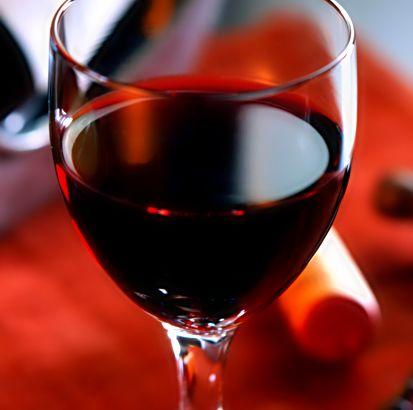 Бокал для красного вина UFT Premium WineGlass 320мл (6шт) к Новому году и рождеству, фото 4