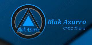 Blak Azurro CM12 Theme v0.1.8  Lunes 12 de Octubre 2015.By : Yomar Gonzalez ( Androidfast )   Blak Azurro CM12 Theme v0.1.8 Requisitos: 5.0  Descripción: Bienvenidos a mi Tema Blak Azurro .. Esto es para el CyanogenMod CM12 temático del motor .. Este tema es la versión completa de mi Tema Blak Azure .. Me han confirmado que funciona en 5.0 y 5.1 utilizando temaseks roms .. Blak Azurro es un tema Negro con una tonalidad azul agradable que incluye algunos de nuestros temas de Google y de…