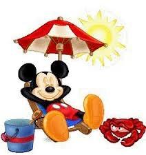 Topolino! #bagnivirginia #loano #visitriviera http://virginia.playbeach.tv