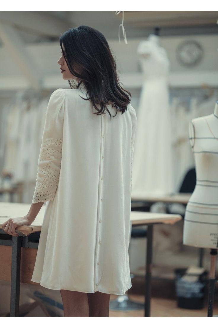 48 best Hochzeit Kleider images on Pinterest