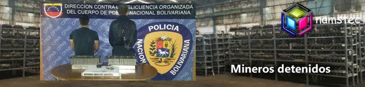 Micronoticia: Desmantelan centro de minería de Bitcoins con 11 mil equipos en Venezuela | EspacioBit - http://espaciobit.com.ve/main/2017/01/28/micronoticia-desmantelan-centro-de-mineria-de-bitcoins-con-11-mil-equipos-en-venezuela/ #Micronoticia #DesmantelamientoDeCentroBitcoin #Namstec #PicoStocks 100TH #BioInfoBankInstitute #Criptonoticias
