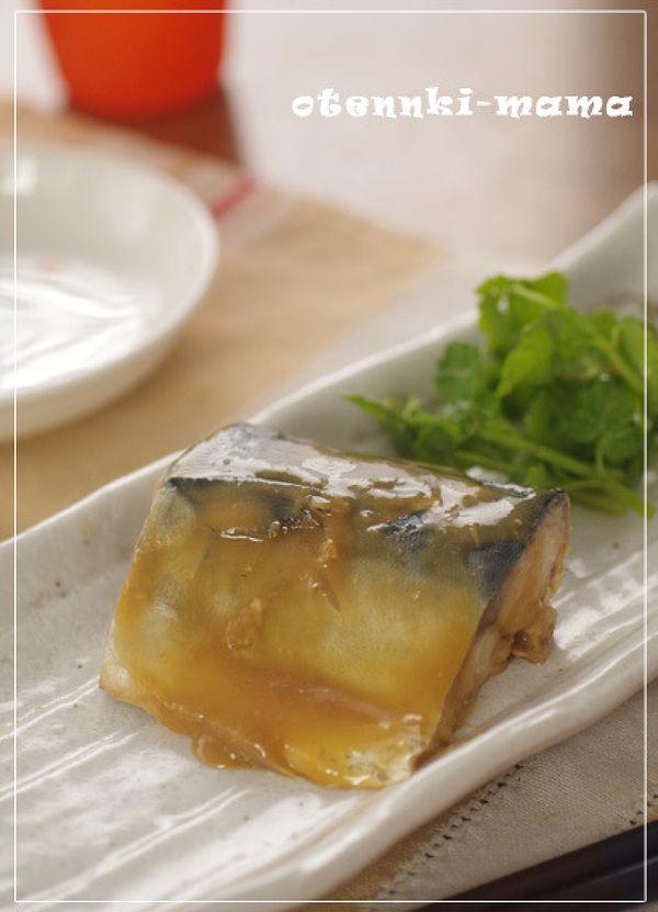 さばの味噌煮 by お天気ママ | レシピサイト「Nadia | ナディア」プロ ...