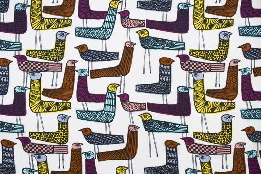 Mina textile  mingling